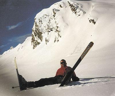 Jugendskireise Brixental