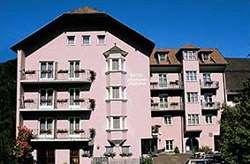 Hotel Mondschein Sterzing