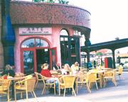A R T E restaurants
