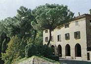 Toscana Gut la Dogana